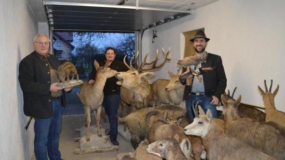 Suche nach Räumen: Pegnitzer Jägervereinigung will Naturschule erreichten